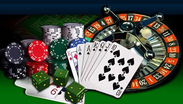 Game Sòng bài là gì? Gợi ý những trò chơi game sòng bài hấp dẫn nhất hiện nay