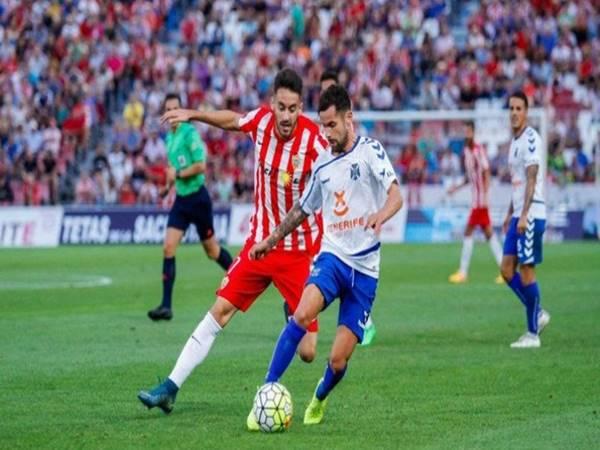 Nhận định bóng đá Almeria vs Tenerife (2h00 ngày 25/9)