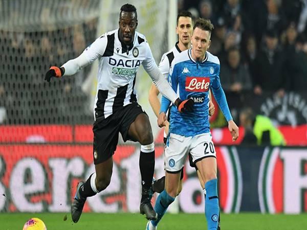 Nhận định bóng đá Udinese vs Napoli (1h45 ngày 21/9)