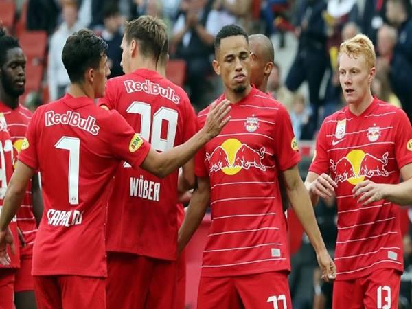 Nhận định trận đấu RB Salzburg vs Lille (2h00 ngày 30/9)