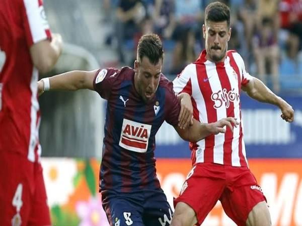 Nhận định trận đấu Sporting Gijon vs Leganes (2h00 ngày 11/9)