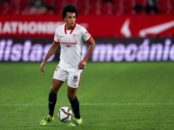 Chuyển nhượng chiều 13/10: Man Utd phải chi 80 triệu euro cho Kounde