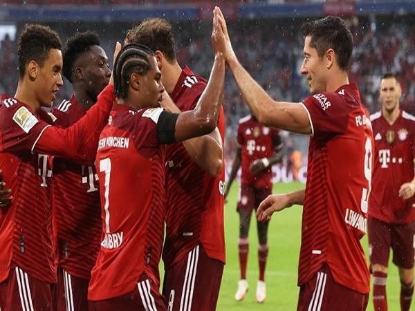 Nhận định trận đấu Benfica vs Bayern Munich (2h00 ngày 21/10)